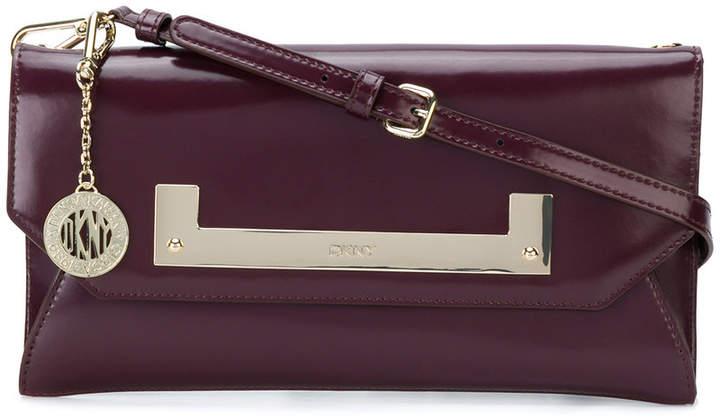 DKNY Hudson clutch bag