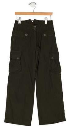 Catimini Girls' Cargo Pants w/ Tags