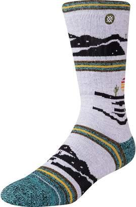 Stance Four Corners Outdoor Sock - Men's