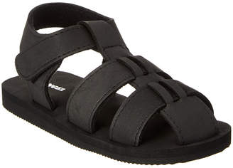 L'amour Angel Shoes Girls' Fisherman Sandal