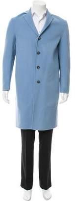 Acne Studios Charlie Wool Coat