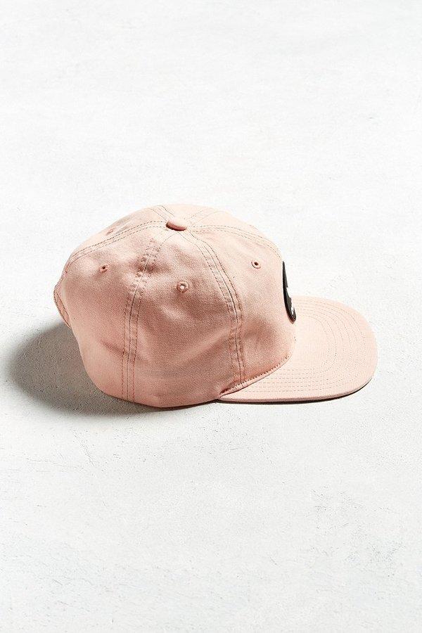 Adidas OG Trefoil Deconstructed Baseball Hat 4