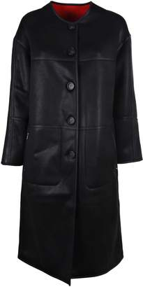 Urban Code Urbancode Reversible Coat
