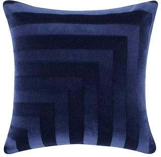 Tom Dixon Deco Mohair-Cotton Pillow