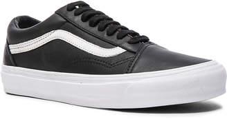 Vans OG Leather Old Skool LX