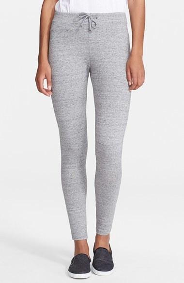 A.P.C. Drawstring Jersey Pants