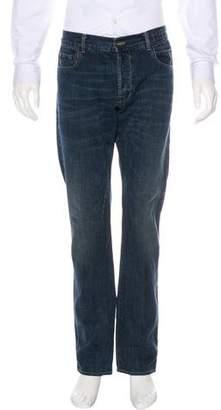 Rick Owens Detroit Skinny Jeans