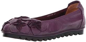 Spring Step L'Artiste Women's Smile Mary Jane Flat