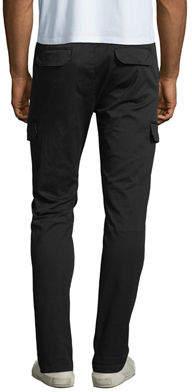 Civil Society Men's Artie Stretch Cargo Pants