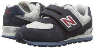 New Balance IV574v1 Kids Shoes