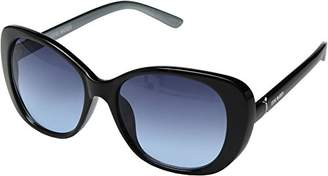 Steve Madden Women's Khloe Rectangular Sunglasses