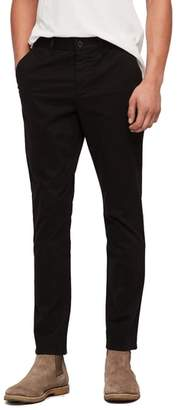 AllSaints Felix Slim Fit Chino Pants