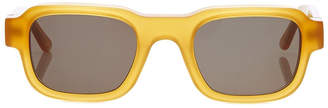 Thierry Lasry Enfants Riches Deprimes x The Isolar Honey Yellow