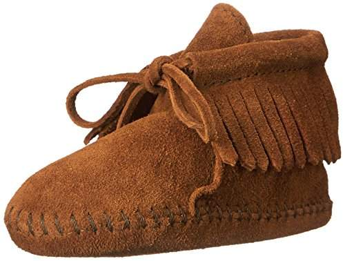 Minnetonka Fring Bootie (Toddler)