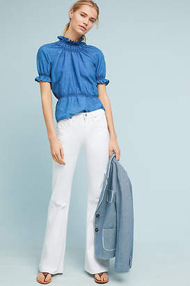 Citizens of Humanity Chloe High-Rise Flare Jeans