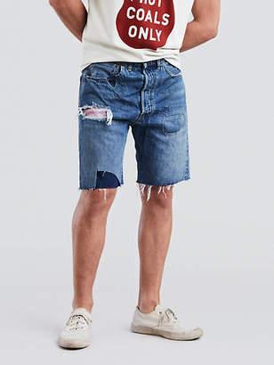 Levi's 1944 501 Cut Off Shorts