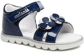 Melania Kids's Clemente Sandals in Blue