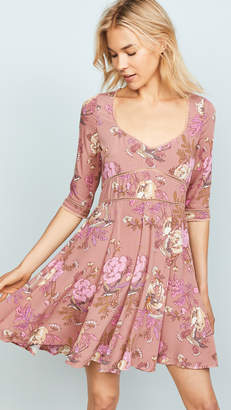 DAY Birger et Mikkelsen Spell and the Gypsy Collective Rosa '90s Dress