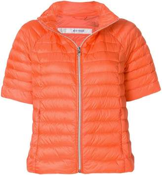 Hetregó short sleeve padded jacket