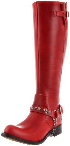 John Fluevog Women's Agnes Knee-High Boot