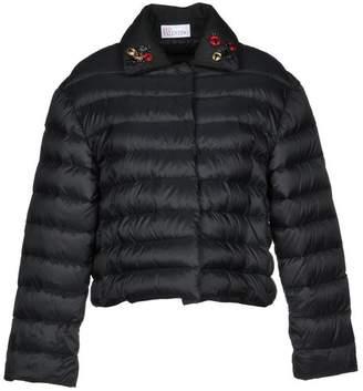 Alberta Ferretti Synthetic Down Jacket
