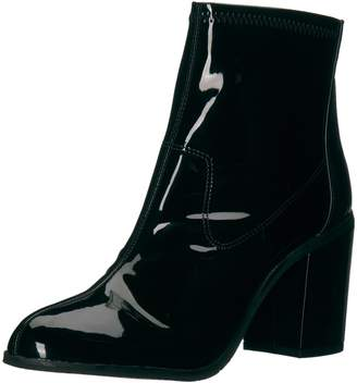 BC Footwear Women's Ringmaster Ankle Bootie