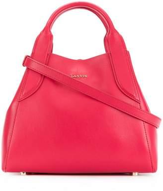 Lanvin Cabas mini bag