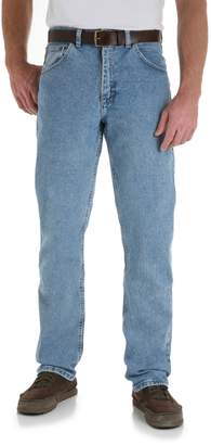 Wrangler Men's Regular-Fit Jeans