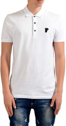 Versace Men's Short Sleeves Polo Shirt