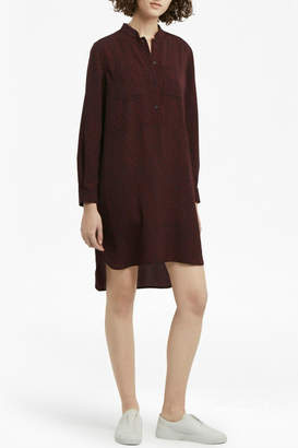 French Connection Callie Shirt Dress