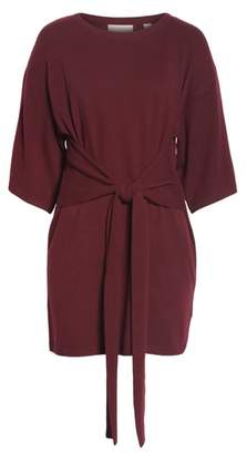 Ted Baker Tie Front Knit Tunic