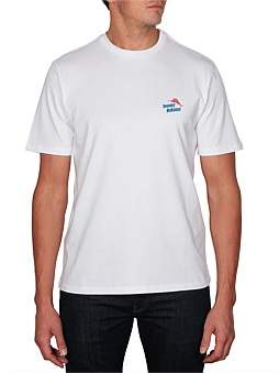 Tommy Bahama Parrot Sailing Tee