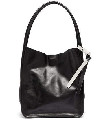 Proenza Schouler L Tote soft leather bag