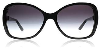 Versace Women's VE4271B-GB1/8G-58 Cat Eye Sunglasses