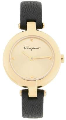 Salvatore Ferragamo Wrist watch