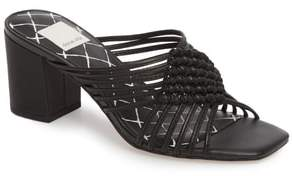 Dolce Vita Delana Knotted Mule Sandal