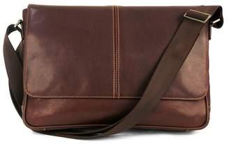 Boconi Slimster Messenger Bag