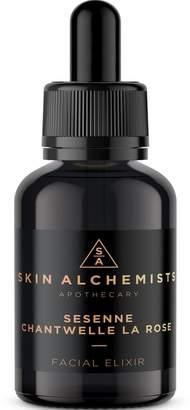 Skin Alchemists Apothecary Sesenne Chantwelle La Rose Facial Elixer