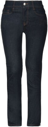 Bikkembergs Denim pants - Item 42698802VV