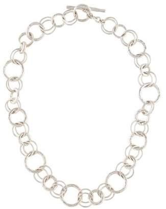 Ippolita Bastille Chain Necklace