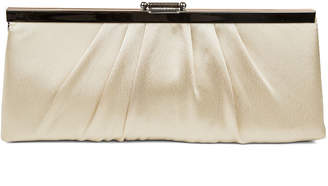 Jessica McClintock GUNNE SAX BY Gunne Sax by Blaire Pleats To Meet You Clutch Evening Bag