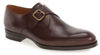 Vince Camuto 'Trifolo' Monk Strap Shoe