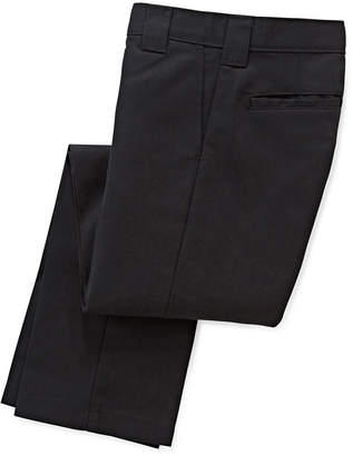 Dickies Slim Straight Leg Twill Pants - Boys 8-20