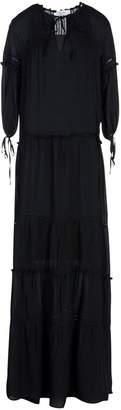 Blugirl Long dresses - Item 34801606JW
