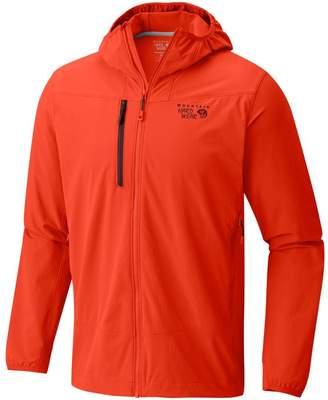 Mountain Hardwear Super Chockstone Hooded Jacket - Men's