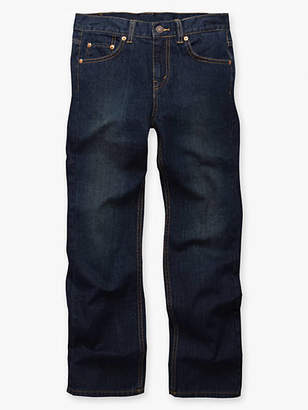 Levi's Boys 8-20 550 Relaxed Fit Jeans 16R