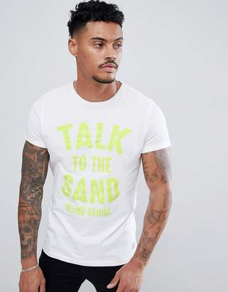 Blend of America talk to the sand t-shirt