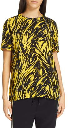 3adb93908651 Zebra Print Women's Tops - ShopStyle