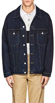 Martine Rose Men's Oversized Denim Jacket