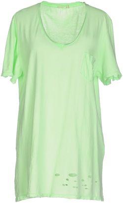 ALTERNATIVE APPAREL T-shirts $44 thestylecure.com